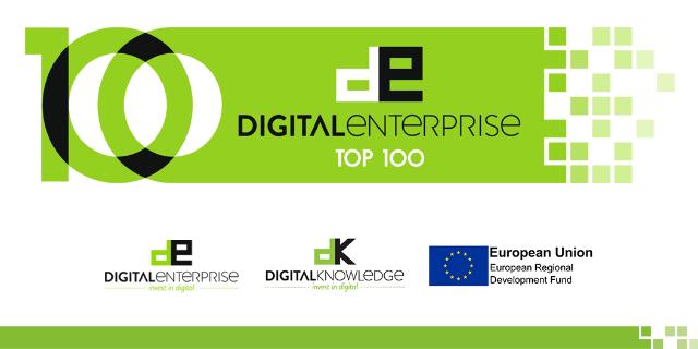 Digital Enterprise Top 100